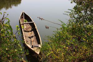Tragedia w łódce
