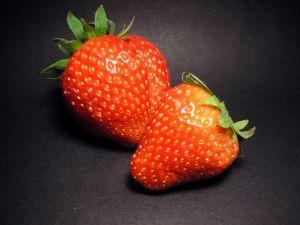 Trumna-truskawki